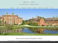 delbury.co.uk