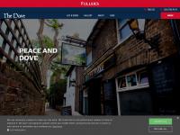 dovehammersmith.co.uk