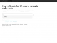 e-tickets.co.uk