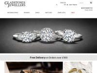 gladstonesjewellers.co.uk