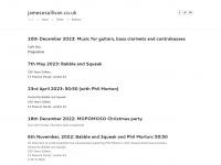 jamesosullivan.co.uk