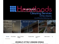 heartlandscleaning.co.uk