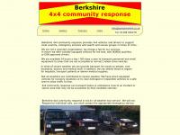 berkshire4x4communityresponse.co.uk