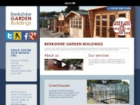 Berkshiregardenbuildings.co.uk
