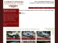 berkshireweddingcars.co.uk