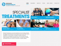 berkshirephysio.co.uk