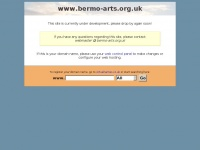 bermo-arts.org.uk