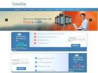 breatheinternet.com