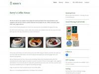berryscoffeehouse.co.uk