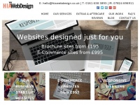 hiawebdesign.co.uk