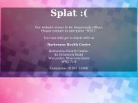 berwynhousesurgery.co.uk