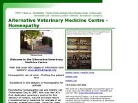 veterinary-homeopathy.co.uk