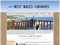 westwales-caravans.co.uk