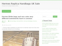 Hermesreplica.co.uk