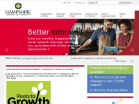 hampshirechamber.co.uk