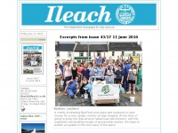 ileach.co.uk