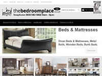 thebedroomplace.co.uk