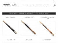 premiumcues.co.uk
