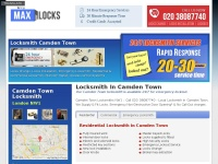 Securelocksmithcamdentown.co.uk