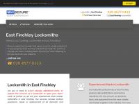 securelocksmitheastfinchley.co.uk