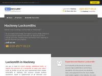 securelocksmithhackney.co.uk