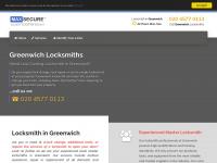 securelocksmithgreenwich.co.uk