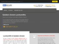 securelocksmithgoldersgreen.co.uk