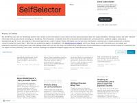 selfselector.co.uk