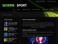 Severnsport.co.uk