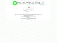 Mybookings.org.uk
