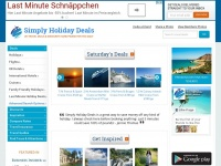 simplyholidaydeals.co.uk