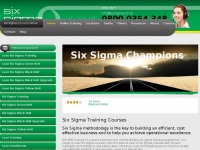 sixsigma.co.uk