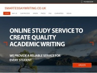smartessaywriting.co.uk