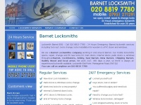 24h-barnetlocksmith.co.uk