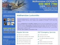 24h-walthamstowlocksmith.co.uk