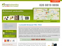 24h-richmondlocksmiths.co.uk
