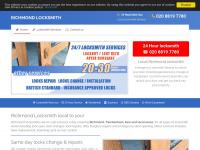 24hrichmondlocksmiths.co.uk