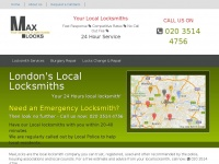 maxlocks.co.uk
