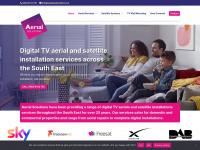 aerialsolutionsltd.co.uk