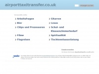 airporttaxitransfer.co.uk