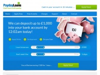 amazingpaydayloans.co.uk