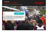 shelter.org.uk