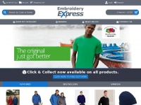 embroideryexpress.co.uk