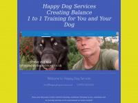 happydogservices.co.uk