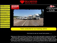 diamonddrivertraining.co.uk