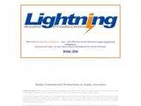 lightningproduction.co.uk