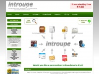 introupe.co.uk