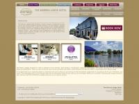 warrenlodgehotel.co.uk