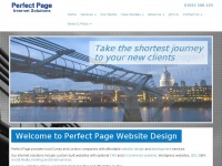 perfectpage.co.uk