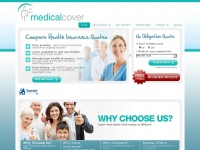 medicalcover.co.uk